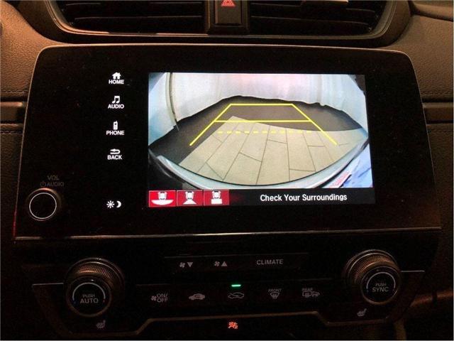 2018 Honda CR-V LX AWD (Stk: 38592) in Toronto - Image 19 of 30
