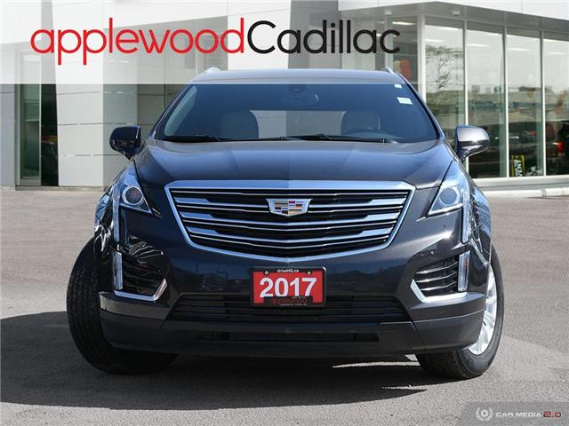 2017 Cadillac XT5 Base (Stk: 5622P) in Mississauga - Image 2 of 27