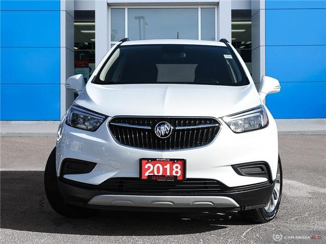 2018 Buick Encore Preferred (Stk: 6327P) in Mississauga - Image 2 of 27