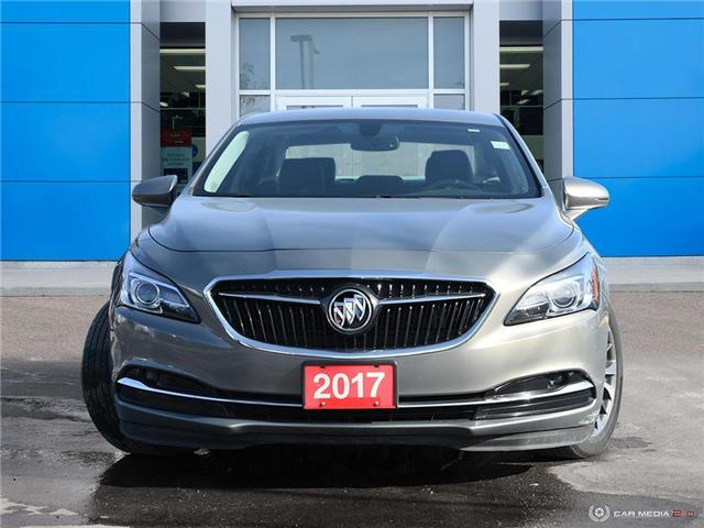 2017 Buick LaCrosse Essence (Stk: 7284P) in Mississauga - Image 2 of 27