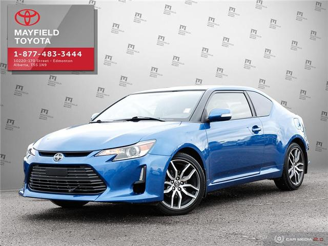 2014 Scion tC Base (Stk: 190883A) in Edmonton - Image 1 of 20
