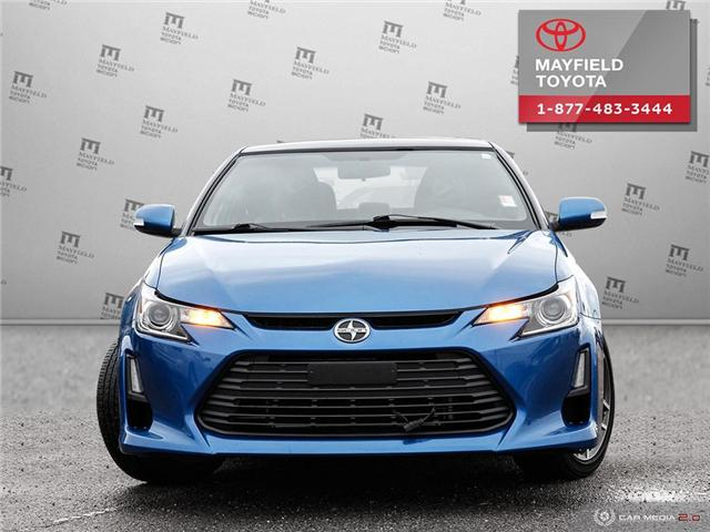 2014 Scion tC Base (Stk: 190883A) in Edmonton - Image 2 of 20