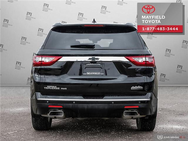 2018 Chevrolet Traverse High Country (Stk: 1901059A) in Edmonton - Image 5 of 20