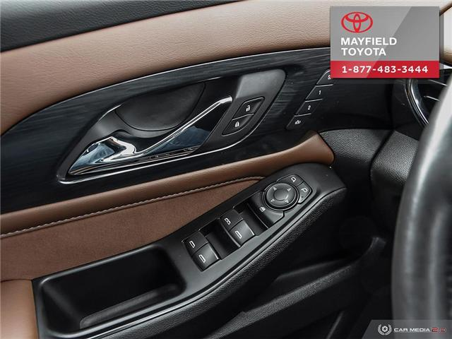 2018 Chevrolet Traverse High Country (Stk: 1901059A) in Edmonton - Image 14 of 20