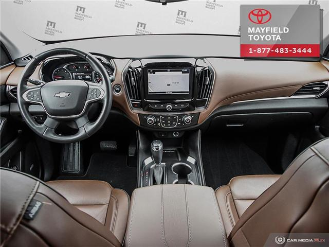 2018 Chevrolet Traverse High Country (Stk: 1901059A) in Edmonton - Image 20 of 20