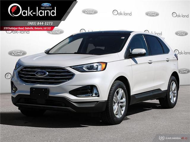 2019 Ford Edge SEL (Stk: 9D032) in Oakville - Image 1 of 25