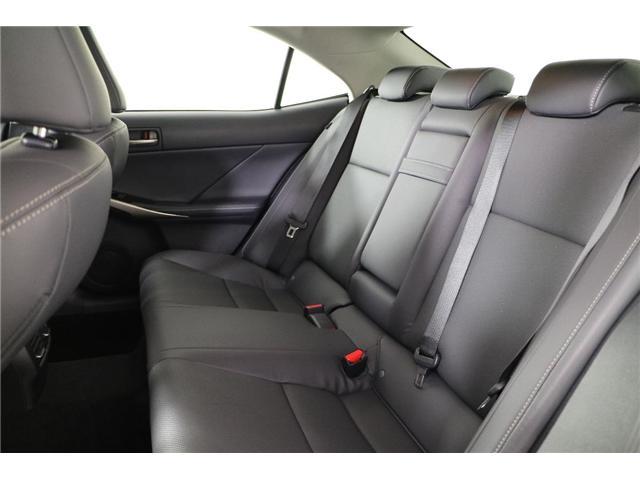 2019 Lexus IS 300 Base (Stk: 296668) in Markham - Image 20 of 24