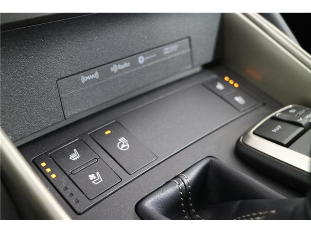 2019 Lexus IS 300 Base (Stk: 296668) in Markham - Image 22 of 24