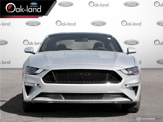2019 Ford Mustang GT (Stk: 9G021) in Oakville - Image 2 of 25