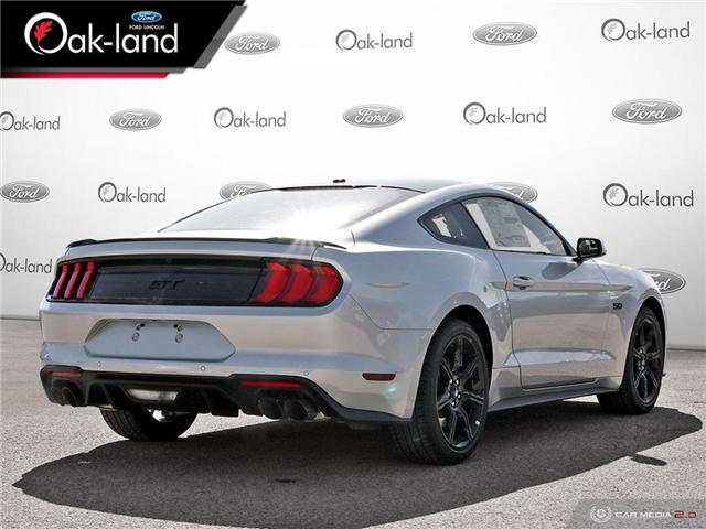 2019 Ford Mustang GT (Stk: 9G021) in Oakville - Image 6 of 25