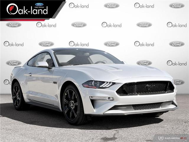 2019 Ford Mustang GT (Stk: 9G021) in Oakville - Image 8 of 25