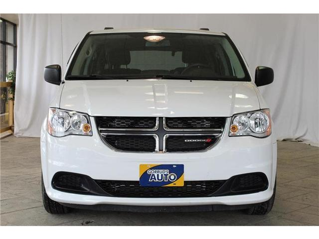 2016 Dodge Grand Caravan SE/SXT (Stk: 330964) in Milton - Image 2 of 42