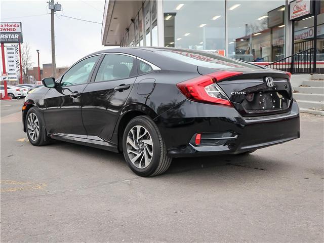 2017 Honda Civic EX (Stk: H7520-0) in Ottawa - Image 7 of 25
