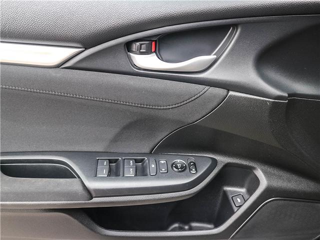 2017 Honda Civic EX (Stk: H7520-0) in Ottawa - Image 9 of 25