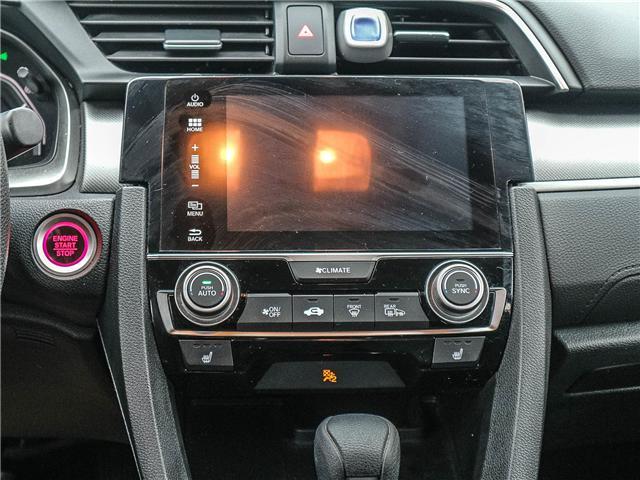 2017 Honda Civic EX (Stk: H7520-0) in Ottawa - Image 13 of 25
