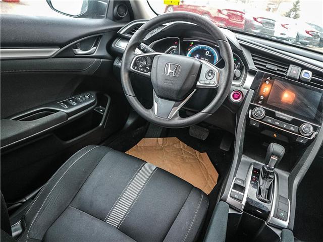 2017 Honda Civic EX (Stk: H7520-0) in Ottawa - Image 14 of 25