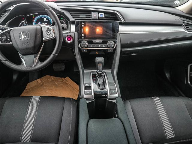 2017 Honda Civic EX (Stk: H7520-0) in Ottawa - Image 15 of 25