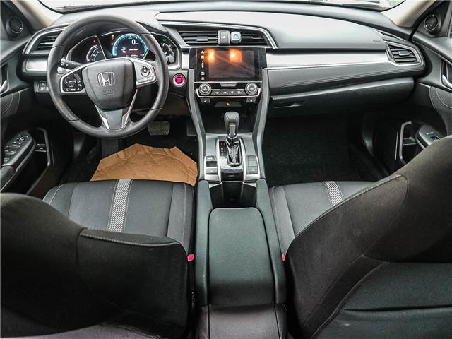 2017 Honda Civic EX (Stk: H7520-0) in Ottawa - Image 17 of 25