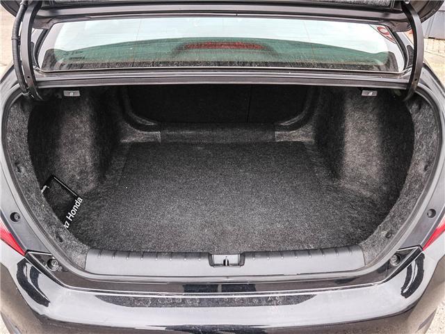 2017 Honda Civic EX (Stk: H7520-0) in Ottawa - Image 21 of 25