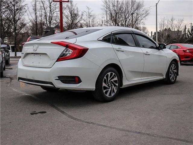 2019 Honda Civic EX (Stk: 31780-1) in Ottawa - Image 5 of 26