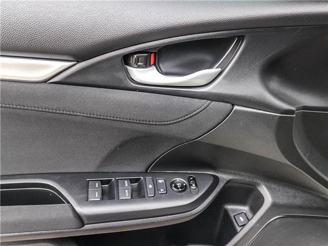 2019 Honda Civic EX (Stk: 31780-1) in Ottawa - Image 9 of 26
