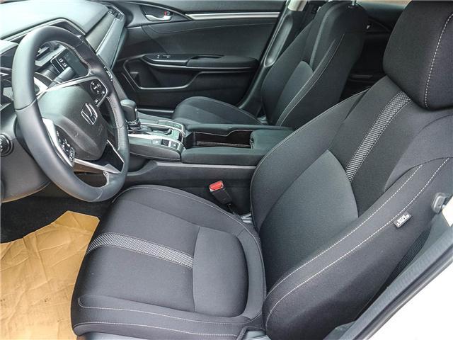 2019 Honda Civic EX (Stk: 31780-1) in Ottawa - Image 10 of 26