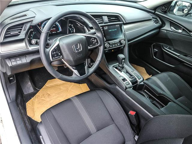 2019 Honda Civic EX (Stk: 31780-1) in Ottawa - Image 11 of 26