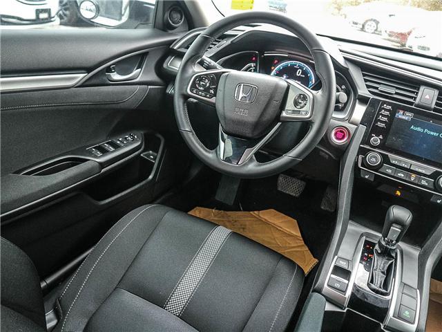 2019 Honda Civic EX (Stk: 31780-1) in Ottawa - Image 14 of 26
