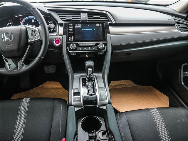 2019 Honda Civic EX (Stk: 31780-1) in Ottawa - Image 15 of 26