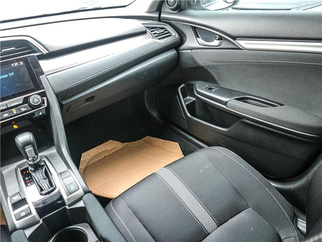 2019 Honda Civic EX (Stk: 31780-1) in Ottawa - Image 16 of 26