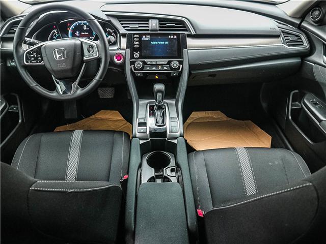 2019 Honda Civic EX (Stk: 31780-1) in Ottawa - Image 17 of 26