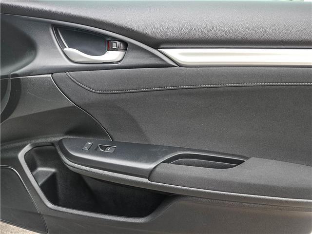 2019 Honda Civic EX (Stk: 31780-1) in Ottawa - Image 19 of 26