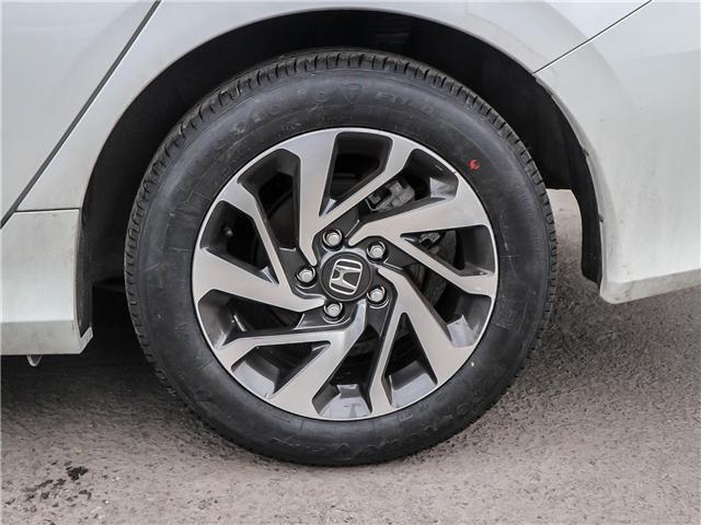 2019 Honda Civic EX (Stk: 31780-1) in Ottawa - Image 22 of 26