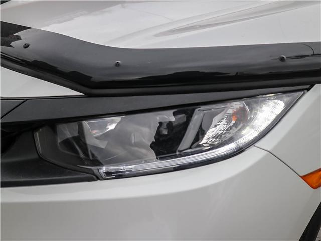 2019 Honda Civic EX (Stk: 31780-1) in Ottawa - Image 23 of 26