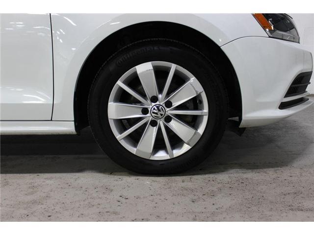 2016 Volkswagen Jetta  (Stk: 260085) in Vaughan - Image 2 of 27