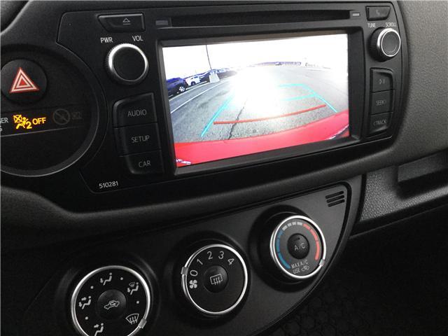 2018 Toyota Yaris LE (Stk: U25-19) in Stellarton - Image 12 of 15
