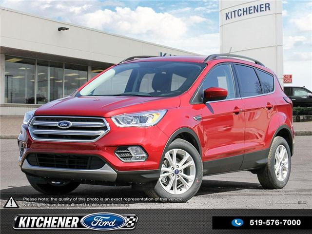 2019 Ford Escape SEL (Stk: 9E3050) in Kitchener - Image 1 of 27