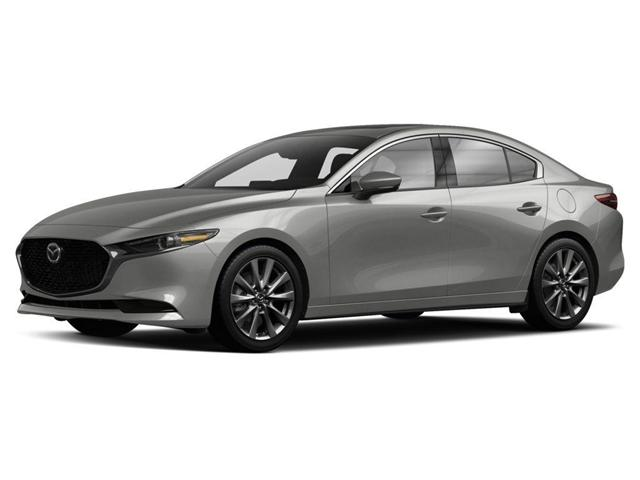 2019 Mazda Mazda3 GS (Stk: M33267) in Windsor - Image 1 of 2