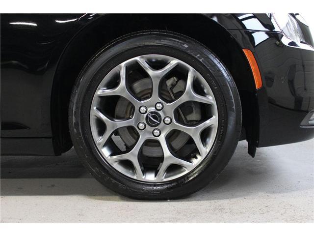 2015 Chrysler 300 S (Stk: 781812) in Vaughan - Image 2 of 30