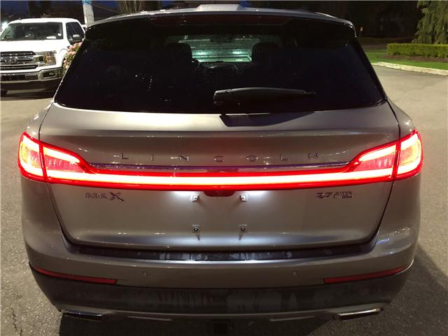 2016 Lincoln MKX Reserve (Stk: 19701A) in Vancouver - Image 4 of 24
