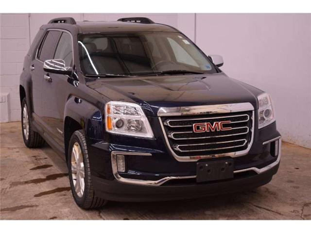 2017 GMC Terrain SLE AWD - BACKUP CAM * TOUCH SCREEN * HANDSFREE (Stk: B3608) in Cornwall - Image 2 of 30
