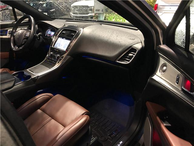 2016 Lincoln MKX Reserve (Stk: 19701A) in Vancouver - Image 23 of 24
