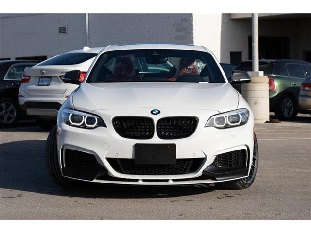 2019 BMW M240i xDrive (Stk: 20659) in Ajax - Image 2 of 22