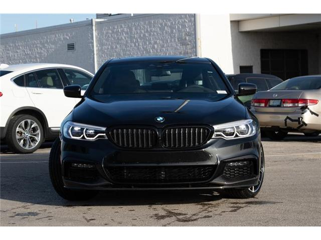 2019 BMW 530e xDrive iPerformance (Stk: 52519) in Ajax - Image 2 of 22