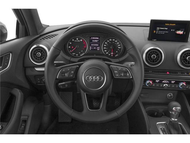 2019 Audi A3 45 Technik (Stk: N5158) in Calgary - Image 4 of 9