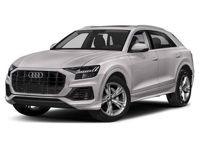 2019 Audi Q8 55 Technik (Stk: N5159) in Calgary - Image 1 of 9