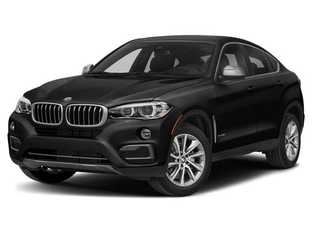 2019 BMW X6 xDrive35i (Stk: 19838) in Thornhill - Image 1 of 9