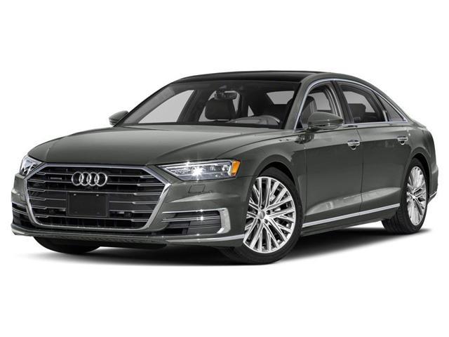 2019 Audi A8 L 55 (Stk: AU6272) in Toronto - Image 1 of 9