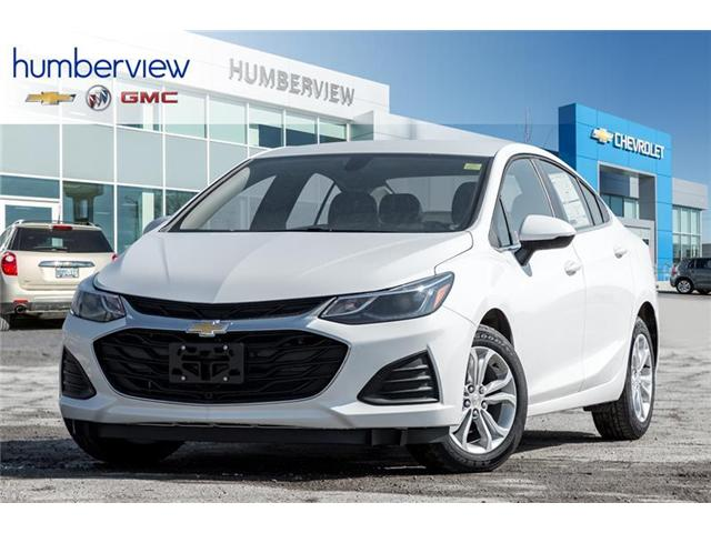 2019 Chevrolet Cruze LT (Stk: 19CZ094) in Toronto - Image 1 of 20