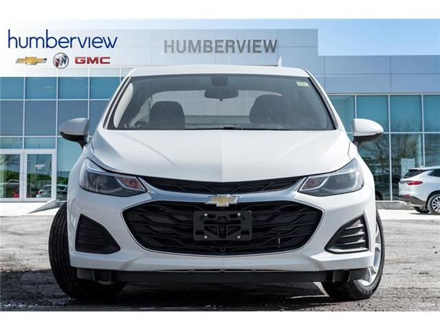 2019 Chevrolet Cruze LT (Stk: 19CZ094) in Toronto - Image 2 of 20
